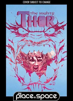 The Mighty Thor, Vol. 2 #704A (Wk08)