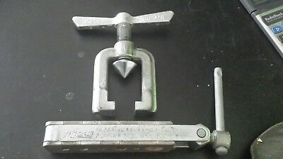 Imperial Eastman ROL-AIR No. 500-FA Vintage 45 Degree Flaring Tool