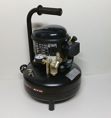 Airbrush Kompressor Hansa Aero-Pro HTC 30A Hansa 230300 Harder & Steenbeck