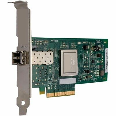 QLogic QLE2560 8G FibreChannel HBA Single Port PX2810403-21