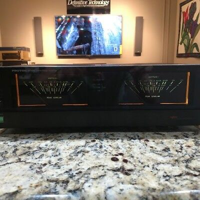 Proton AA1500 Stereo Power Amplifier - Very Good Condition