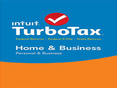 TurboTax Home & Business 2017 Fed + Efile + State for Windows/Mac OSX