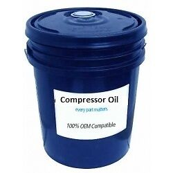AM Polyester Based  SSR ULTRA PLUS Coolant 5 Gallon Pail IR 54772603 & 54772611