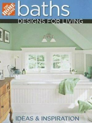 Patios Designs For Living By The Home Depot 4 09 Picclick