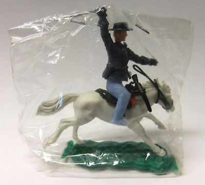 Cavalry - Civil War Toy Soldiers Mounted Type 1