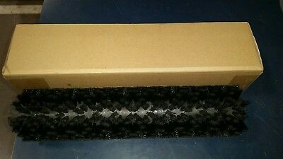 New in the box Nylon brush for autoscrubber Fits Nobles SS15 & Tennant T1