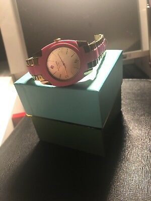 kate spade watch women