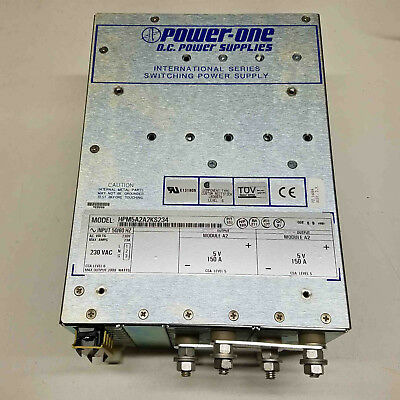Power One 12V 150AMP 1000W Power Supply for your solid state ham amplifier