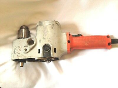 """Milwaukee 1675 1/2"""" Drill For Parts"""