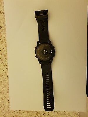 Garmin Fenix 5X Sapphire Edition GPS Watch with Mapping (Immaculate Condition)