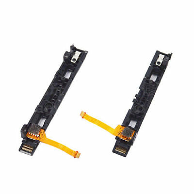 L/R Slider Assembly with Flex Cable Parts for Nintendo Switch Controller Joy-Con