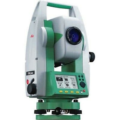 """Bank Holiday offer Brand New total station leica TS02 Plus 7"""" With 2nd Keyboard"""