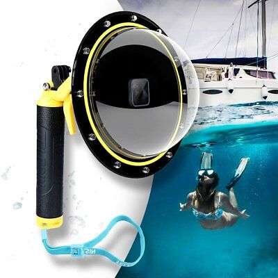 Dome Port for GoPro HERO 6/5 Black Underwater Photography w/ Housing Case NEW