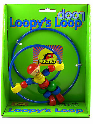 Loopy´s Loop Motorikschleife NEU (D33)