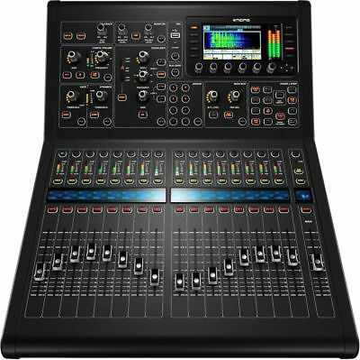 Midas M32R 40-Channel Digital Mixing Console Brand New