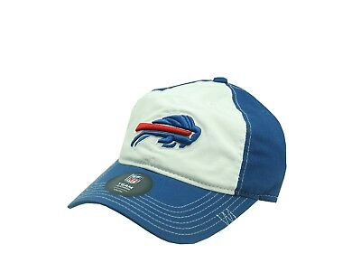 136f8e85bcd NFL OFFICIAL BUFFALO Bills Youth Boys Size (8-20) Hat One Size Fits ...