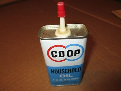 4 oz Oil Can, Co-op Oil Can, Handy Oil Can, Gas Pump, Gas Globe, Mobil, Oil Can