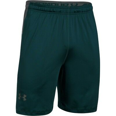Under Armour Pantalon Corto Fitness Hombre Raid 8 Short