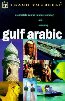 Teach Yourself Gulf Arabic (TYL) by Altorfer, Frances Paperback Book The Cheap
