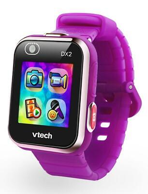Kidizoom Smartwatch DX2 (Purple) - VTech Free Shipping!
