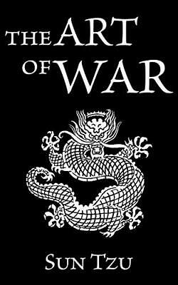 The Art of War by Sun Tzu New Paperback Book