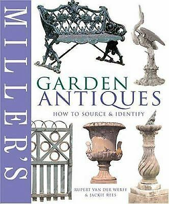 Garden Antiques : How to Source and Identify