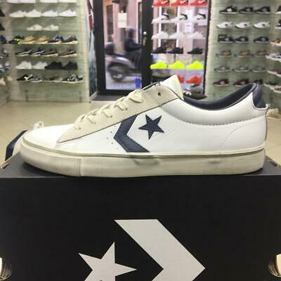 all star scarpe uomo converse pelle pro leather