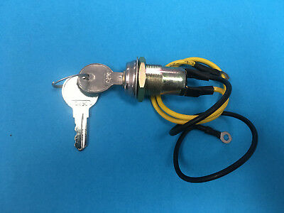 Ford Tractor Ignition Key Switch 600 800 900 501 601 701 801 901 2000 8N3679C