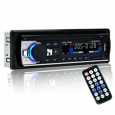 Bluetooth Car Autoradio Stereo MP3/USB/SD/AUX-IN FM Radio Player NEWEST