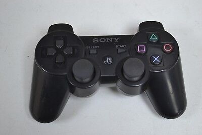 Official Genuine Sony PS3 Playstation 3 DualShock 3 Wireless Controller