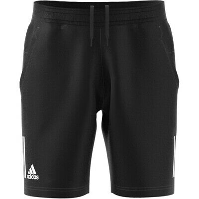 Adidas Tennis Club Short Herren schwarz