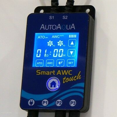 AutoAqua AWC - Auto Water Changer Automate your water changes with ease!!!!