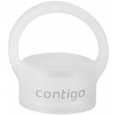 Contigo Tranquil Replacement Water Bottle Lid - Translucent