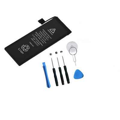1560mAh Li-ion Replacement Internal Original Battery for iPhone 5s 5c + Tools