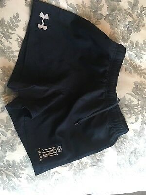 Royal Navy Rugby Referee Shorts Under Armour