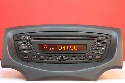 seat ibiza cd radio aux mp3 player car stereo code 2008. Black Bedroom Furniture Sets. Home Design Ideas
