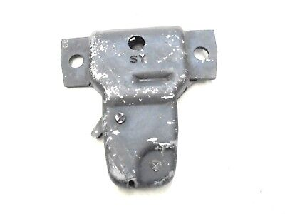 1971-3 Mustang Trunk Latch and Bracket Set