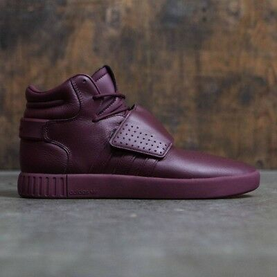 new concept 1d2cf 89b48 New Mens Adidas Tubular Invader Strap Bw0873 Sneakers-Shoes-Size 10,11