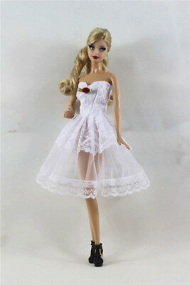 Lovely Fashion Dress/Clothes/Ballet Dress For 11.5in.Doll b01