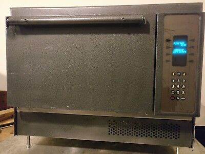 TurboChef NGC Commercial Rapid Cook High Speed Convection Oven 2006