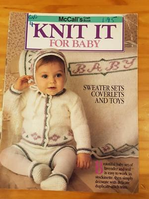 Vintage Knitting Pattern Woolworths Hand Knits 1962 Freepost In