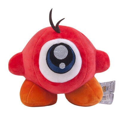 Kirby Series All Star 5'' Waddle Doo Stuffed Plush Doll Figure Animal Kid Toy