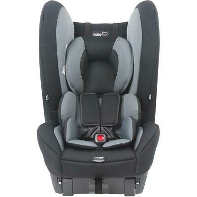 BabyLove Cosmic II Convertible Baby Car Seat (Black) Free Shipping!