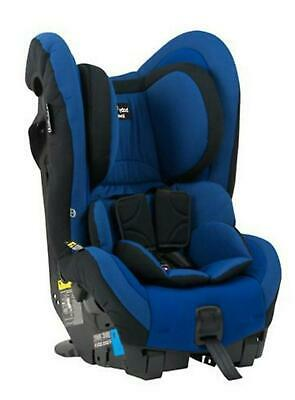 BabyLove Ezy Switch EP Convertible Baby Car Seat (Blue) babylove Free Shipping!