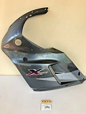 Suzuki GSX250F Across 94421-24D L/H Side Panel