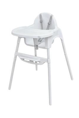 Bebe Style Baby Infant Toddler High Chair Feeding Seat Portable Tray