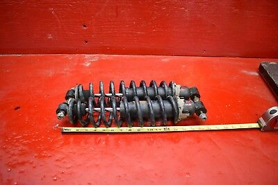 2009 Polaris Ranger 700 Xp  Rear Shocks Shock Left Right