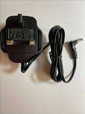 6V AC Adaptor for Omron M7 Intelli IT 360 Degree Accuracy Blood Pressure Monitor