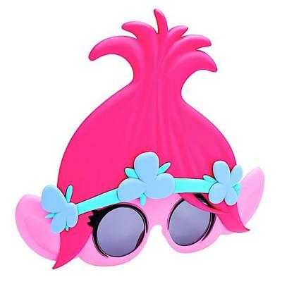 Sun-Staches Sunglasses Trolls Poppy