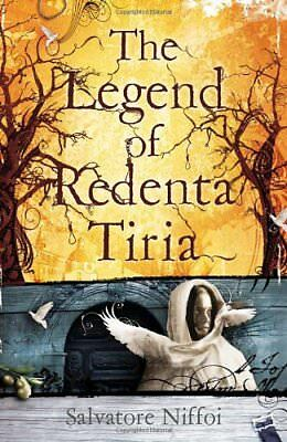 The Legend of Redenta Tiria by Salvatore Niffoi Hardback Book The Cheap Fast